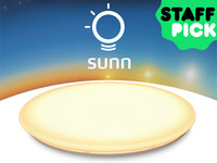 The Sunn Light | Bring the Sun Indoors