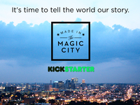 Made in The Magic City: A Birmingham Documentary Series
