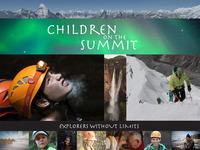Children on the Summit