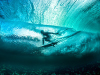 See Our Oceans Through My Eyes