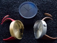 Noble Timepieces - Limited Edition Swiss Movement Watches