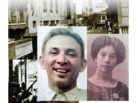 Carmen & I - Memoirs of life under Japanese occupation