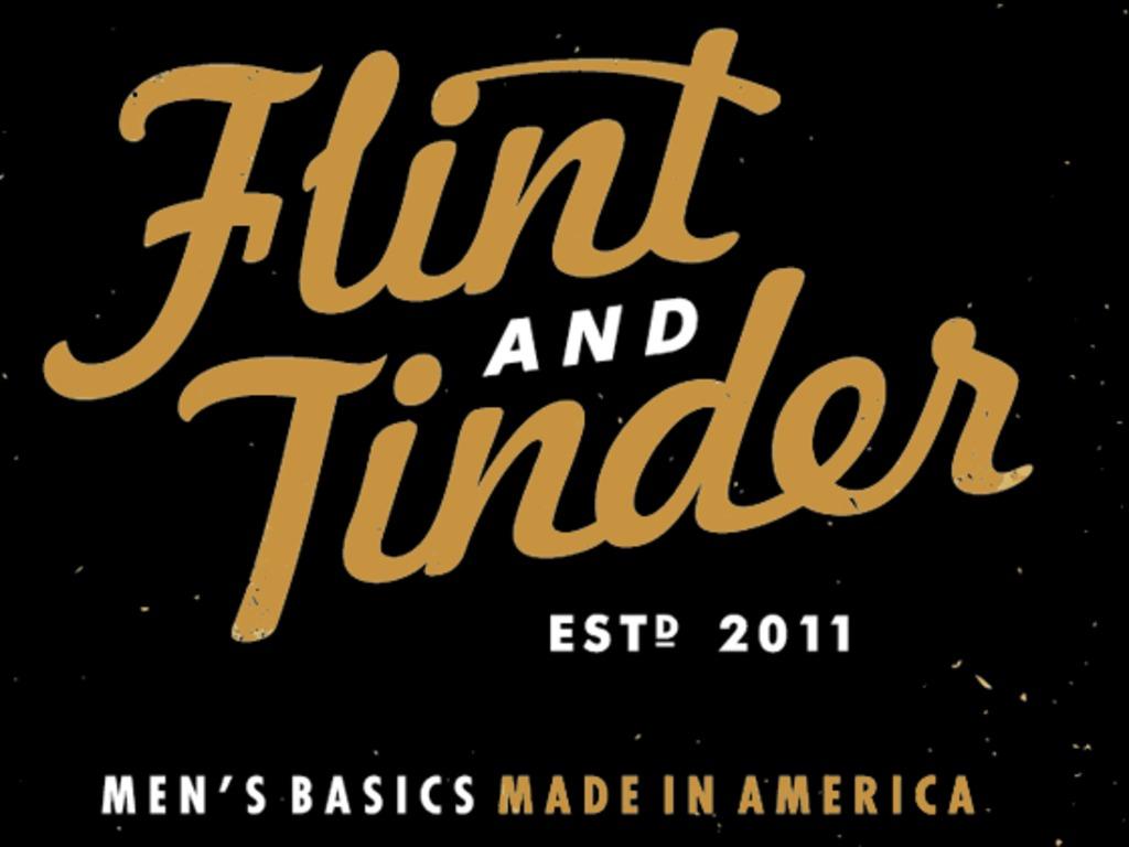 Flint and Tinder: Premium Men's Underwear's video poster