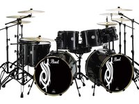 Drums for Christmas