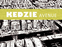 Kedzie Avenue: Stories Drawn from a City Street
