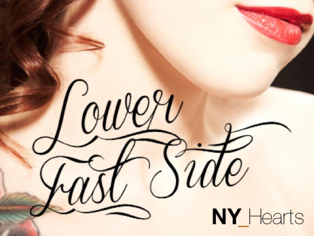 NY_Hearts's video poster