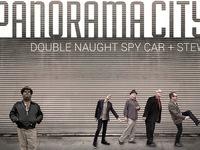 Panorama City -  Double Naught Spy Car & Stew
