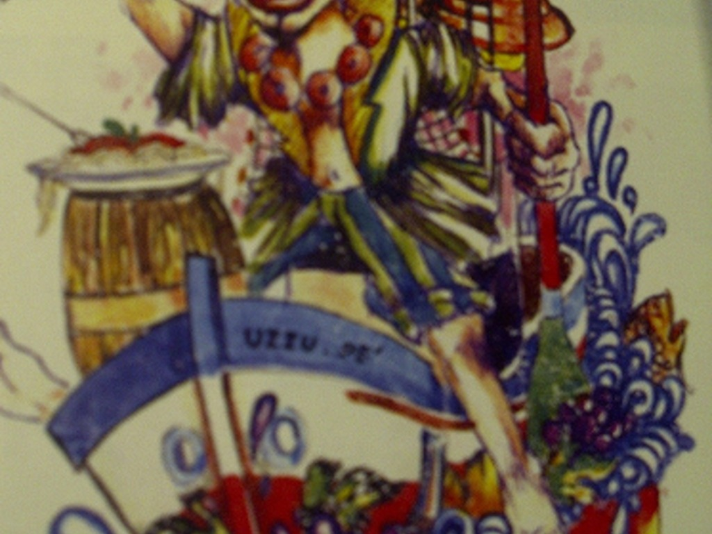 FISHERMAN'S FEAST GIANT PAPER MACHE FLOAT's video poster