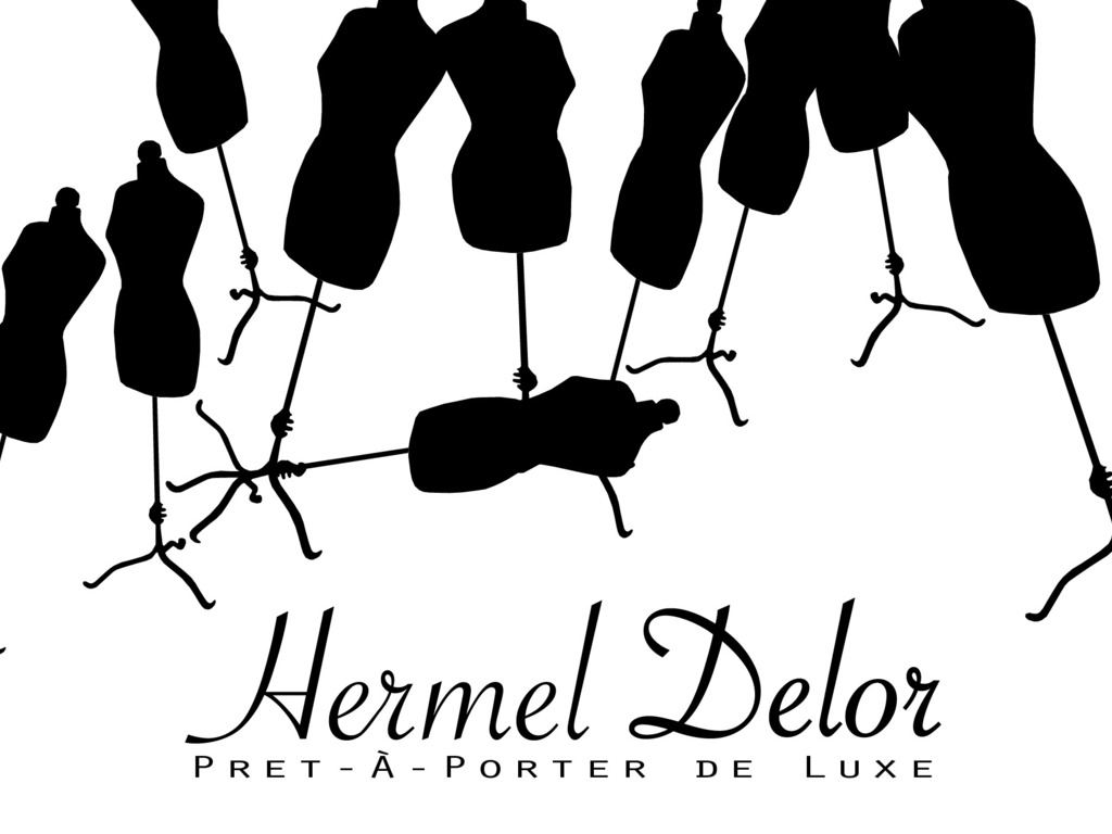 Send HERMEL DELOR to NYC Fashion Week (Canceled)'s video poster