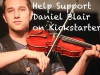 Daniel Blair | Swing for the Fences Music Project