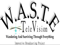 W.A.S.T.E TeleVision Innovative Online Broadcasting Platform
