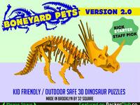 Boneyard Pets Version 2.0