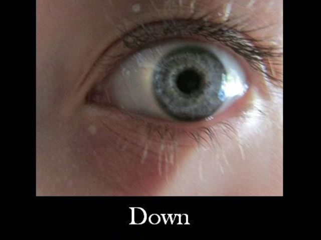 Down - A new Reid Hollow Novel's video poster