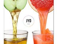 Juice Your Day - Juice Recipe Book