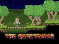 The Questening: A Modest Adventure