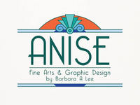 Anise Fine Arts & Graphic Design Portfolio