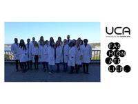 UCA BA Hons Fashion Atelier Exhibition 2015