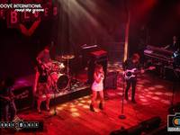 Morgan & The Minx Band Tour