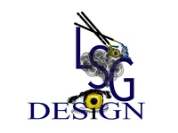 LSG Design- Quality gear developed by artistic minds.