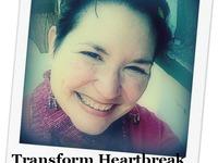 Transform Heartbreak into Heartpower Book Tour