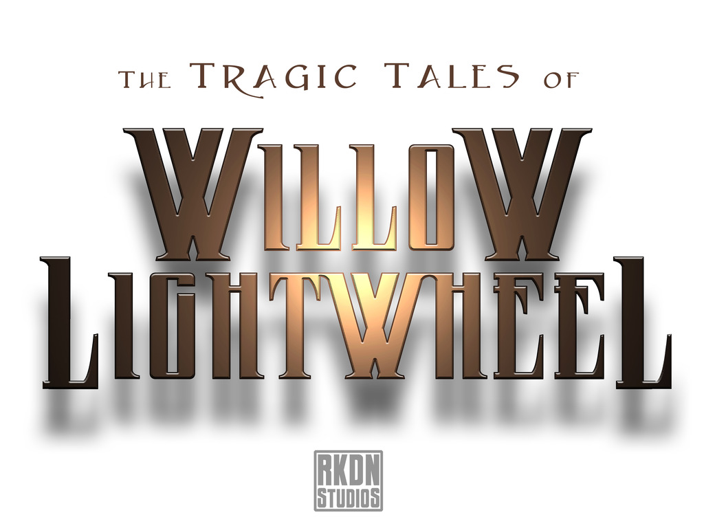 RKDN Studios: The Tragic Tales Pitchbook!'s video poster