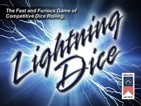 Lightning Dice: Flip, Roll, Match... BAM!  You Win!