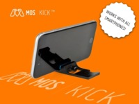 MOS Kick - Stand Out