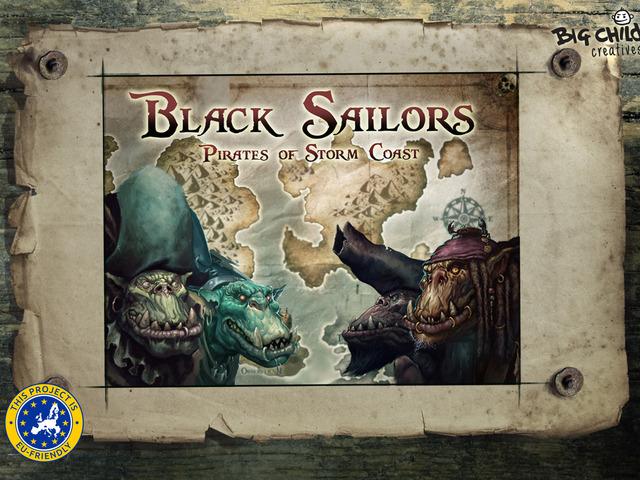 orcs pirates