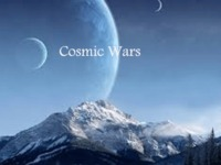 Cosmic Wars The Galactic Conquest
