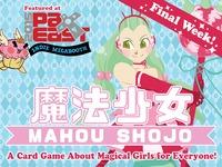 Mahou Shojo: Fight like a Girl!