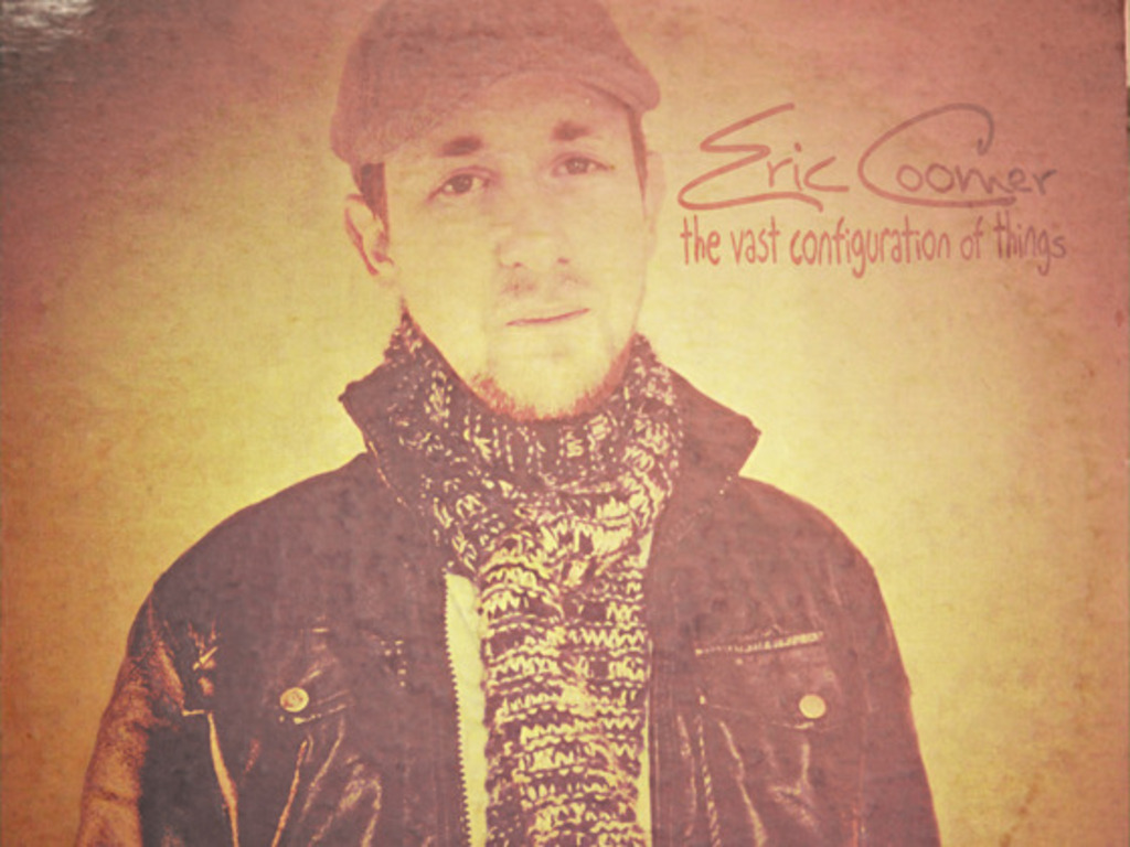 Debut Eric Coomer Solo EP's video poster