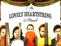The Lonely Heartstring Band- Full Length Album