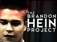 The Brandon Hein Project: A Film About Art and Prison