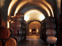 Templeton Ranch Wine Cave Storage