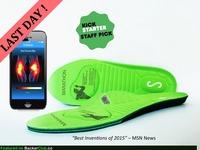 Stridalyzer Smart Insoles