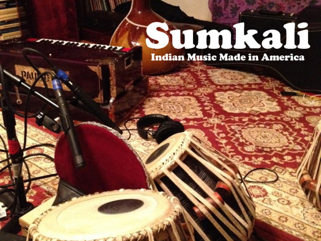 Sumkali - Indian Music Made in America C.D. Release Project's video poster