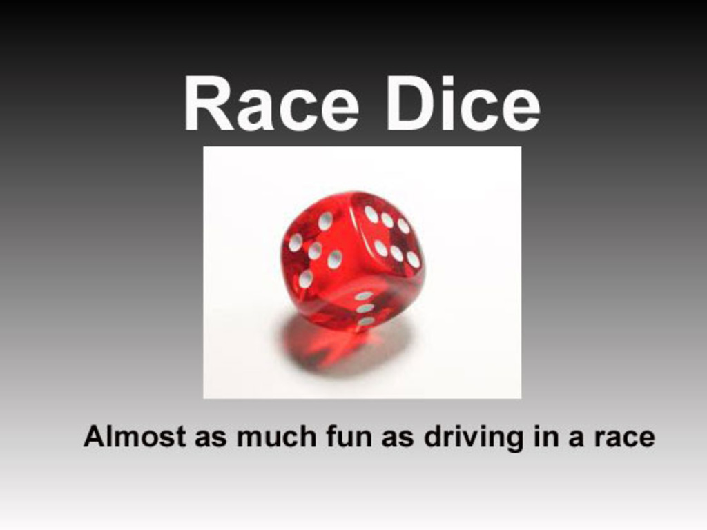 Race Dice - Fantasy Racing with Cards and Dice's video poster