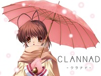 CLANNAD Official English Release