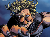 CatMan Evolution #1: A New Kind Of Comic, A New Kind Of Read