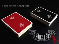 Whispering Imps®: Gamesters Edition Playing Cards
