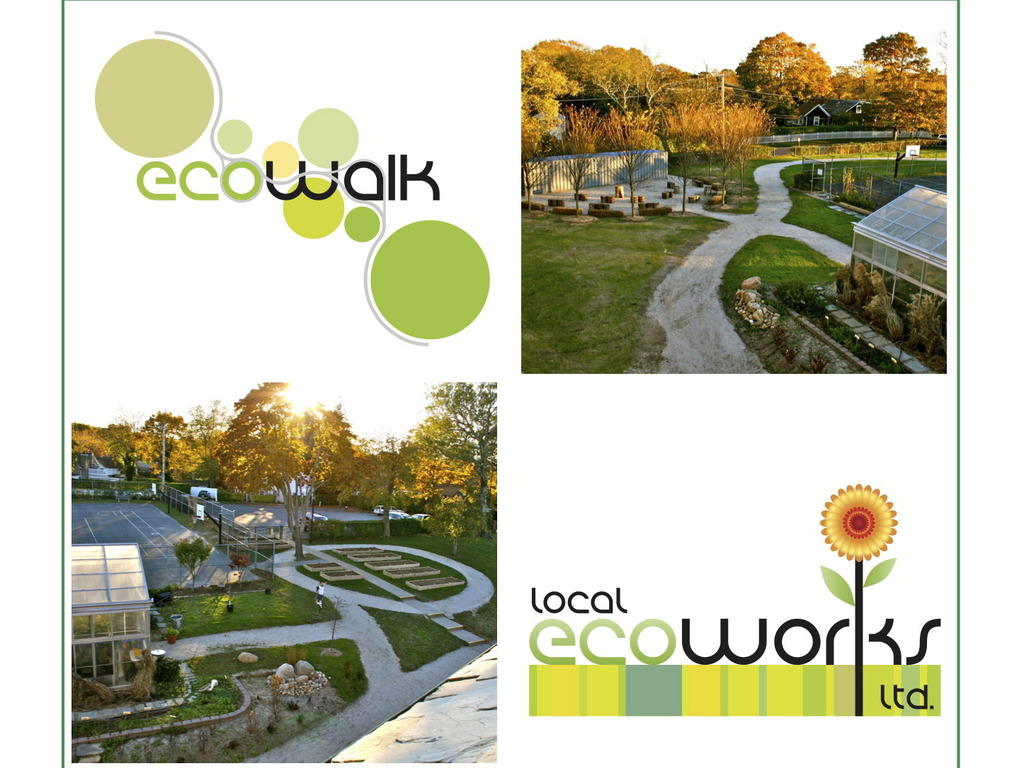 Sag Harbor EcoWalk: Phase Two Expansion's video poster