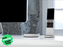 より生活に馴染むものがいいよね。TVの操作をする感覚でスマートホームを実現する「NEEO」 6番目の画像
