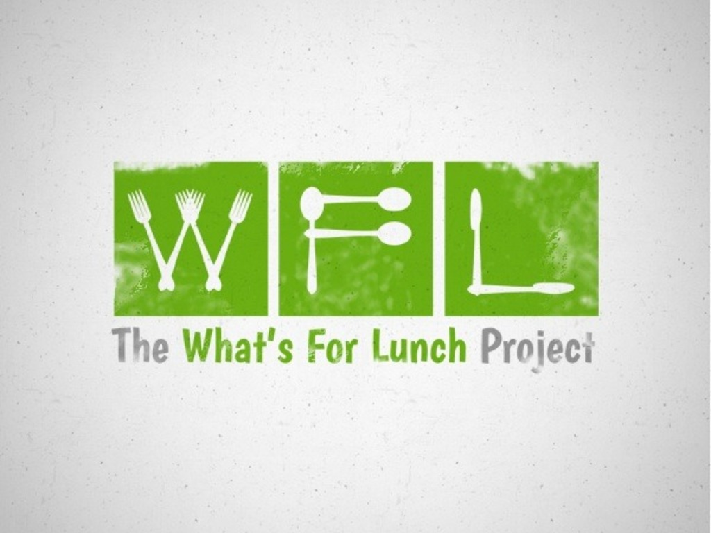 The What's For Lunch Project's video poster