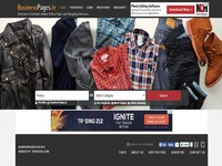 A Global Online Shopping Directory
