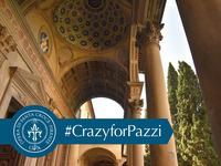 Restoration of Pazzi Chapel Loggia at Church of Santa Croce