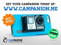 CAMpanion: Enhance Your GoPro