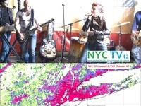 Free Music Videos TV Streaming | NYC TV42