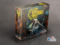Coven Board Game by 8th Summit