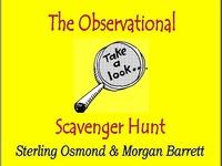 The Observational Scavenger Hunt