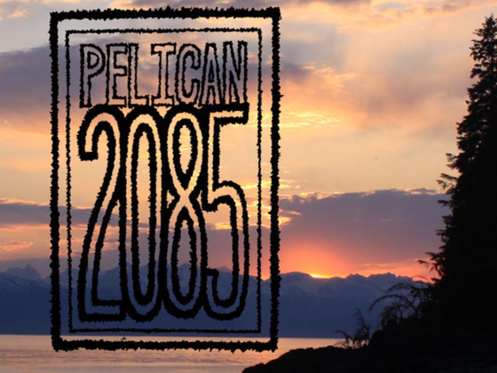 PELICAN 2085's video poster